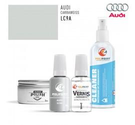 LC9A CARRAWEISS Audi