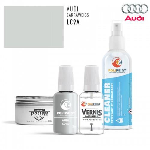 Stylo Retouche Audi LC9A CARRAWEISS