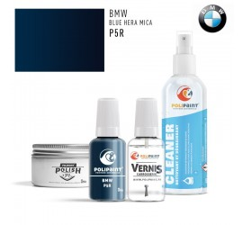 P5R BLUE HERA MICA BMW