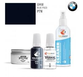 P7H BLUE POZZI BMW