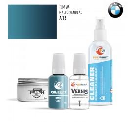 A15 MALEDIVENBLAU BMW