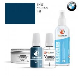 P6F VIOLETTBLAU BMW
