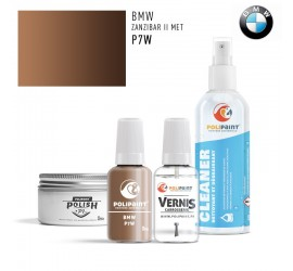 P7W ZANZIBAR II MET BMW