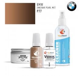 P77 ZANZIBAR PEARL MET BMW
