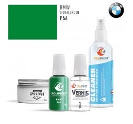 P56 SIGNALGRUEN BMW