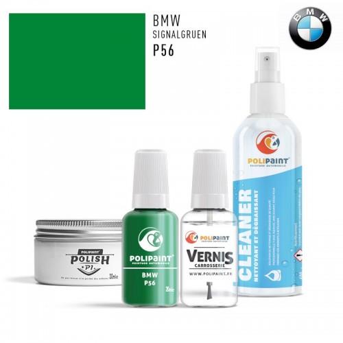 Stylo Retouche BMW P56 SIGNALGRUEN