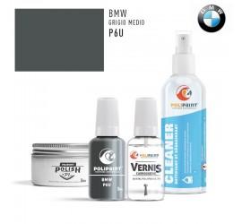 P6U GRIGIO MEDIO BMW