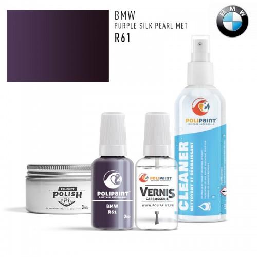 Stylo Retouche BMW R61 PURPLE SILK PEARL MET