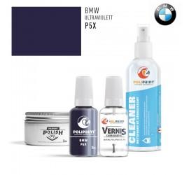 P5X ULTRAVIOLETT BMW