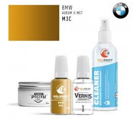 M3C AURUM II MET BMW