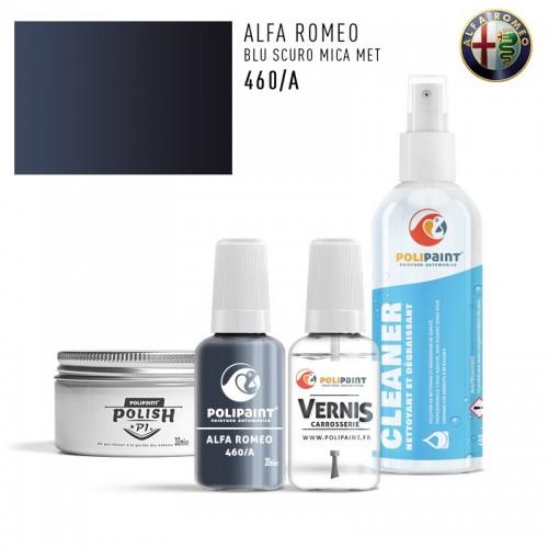 Stylo Retouche Alfa Romeo 460/A BLU SCURO MICA MET