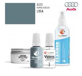 LX5A KUMULUSBLAU Audi