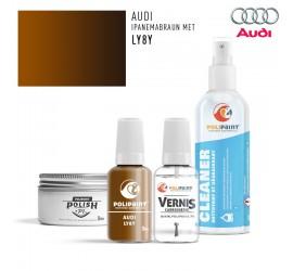 LY8Y IPANEMABRAUN MET Audi