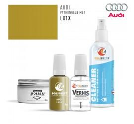 LX1X PYTHONGELB MET Audi