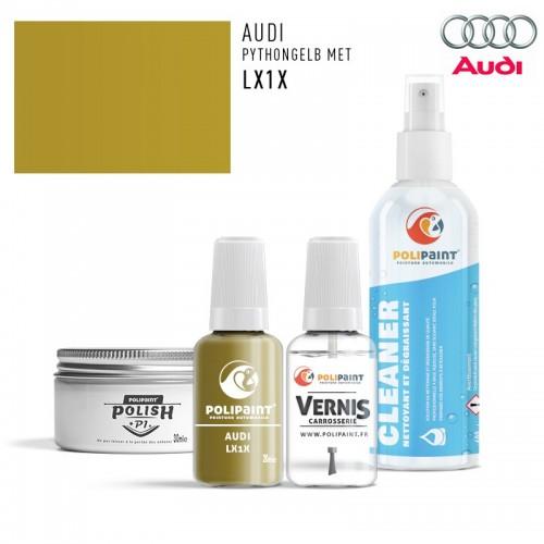 Stylo Retouche Audi LX1X PYTHONGELB MET