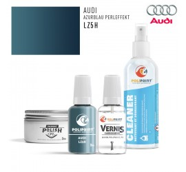 LZ5H AZURBLAU PERLEFFEKT Audi