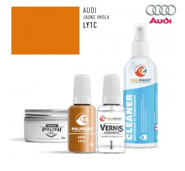 LY1C JAUNE IMOLA Audi