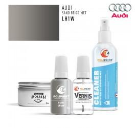 LH1W SAND BEIGE MET Audi