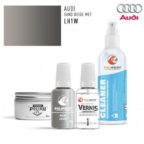 Stylo Retouche Audi LH1W SAND BEIGE MET