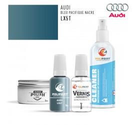 LX5T BLEU PACIFIQUE NACRE Audi