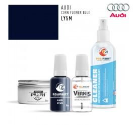 LY5M CORN FLOWER BLUE Audi