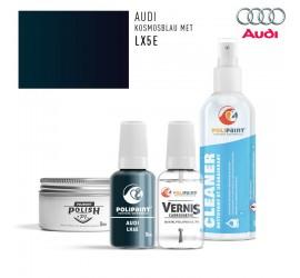 LX5E KOSMOSBLAU MET Audi