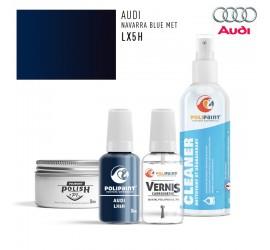 LX5H NAVARRA BLUE MET Audi
