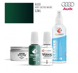 LZ6L VERT CACTUS NACRE Audi