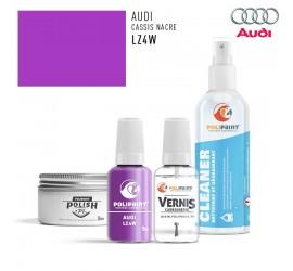 LZ4W CASSIS NACRE Audi