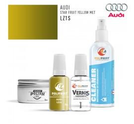 LZ1S STAR FRUIT YELLOW MET Audi