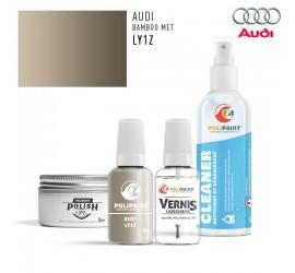 LY1Z BAMBOO MET Audi