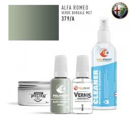 379/A VERDE BOREALE MET Alfa Romeo