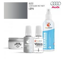LQ94 LICHTSILBER MET MATT Audi