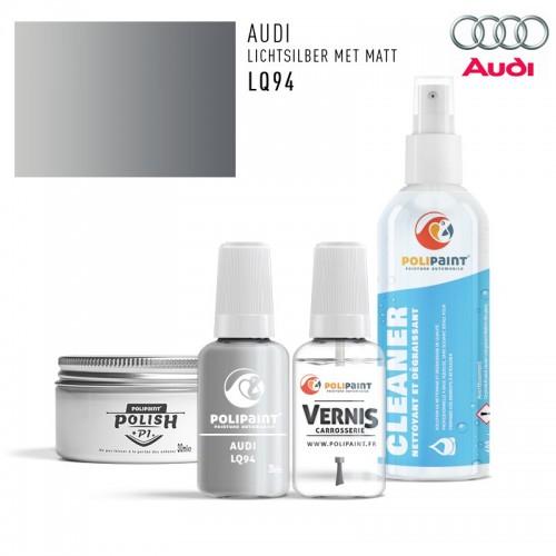 Stylo Retouche Audi LQ94 LICHTSILBER MET MATT