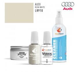 LR910 REIN WHITE Audi