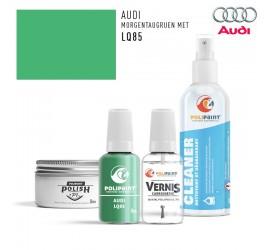 LQ85 MORGENTAUGRUEN MET Audi
