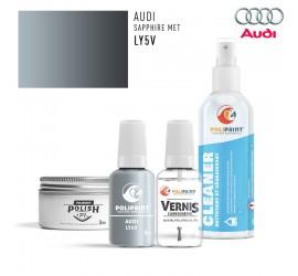 LY5V SAPPHIRE MET Audi