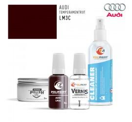 LM3C TEMPERAMENTROT Audi