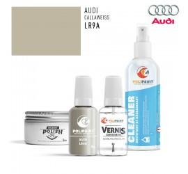 LR9A CALLAWEISS Audi