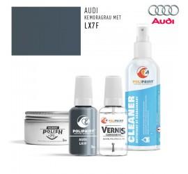 LX7F KEMORAGRAU MET Audi