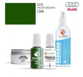 LZ6A KYALAMI GREEN MET Audi