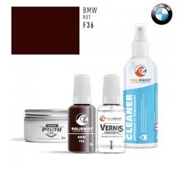 F36 ROT BMW