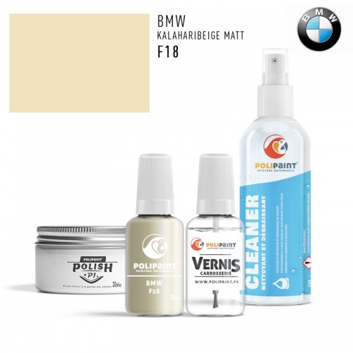 Stylo Retouche BMW F18 KALAHARIBEIGE MATT