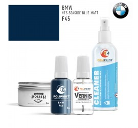 F45 HFS SEASIDE BLUE MATT BMW