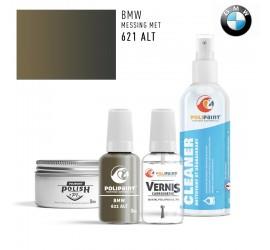 621 ALT MESSING MET BMW
