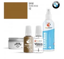 12 SIERRA BEIGE BMW