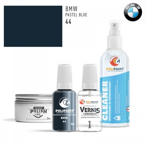 Stylo Retouche BMW 44 PASTEL BLUE