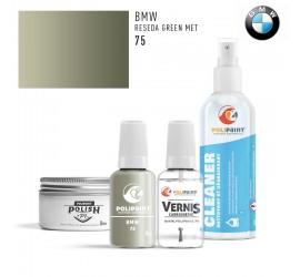 75 RESEDA GREEN MET BMW