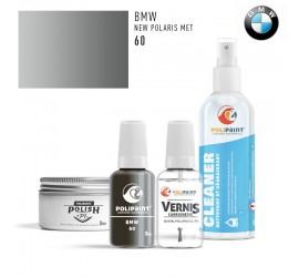 60 NEW POLARIS MET BMW