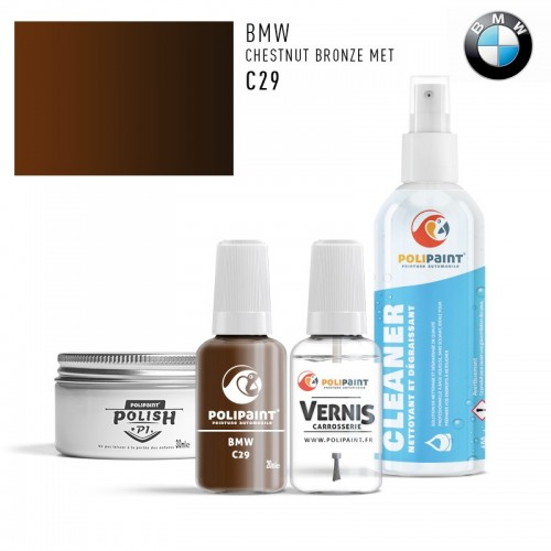 Stylo Retouche BMW C29 CHESTNUT BRONZE MET